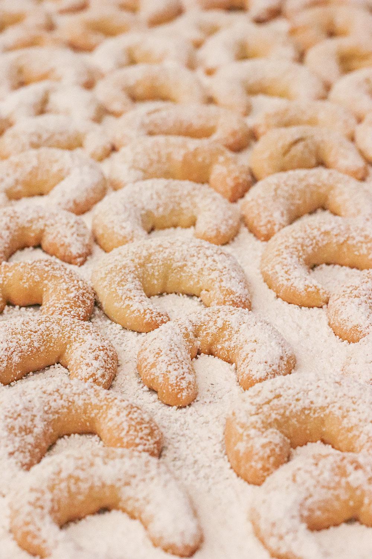 Vanillekipferl Rezept Jinx Kitchen