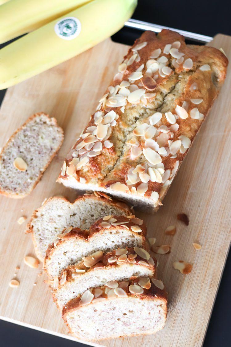 Banana Bread Rezept Jinx Kitchen